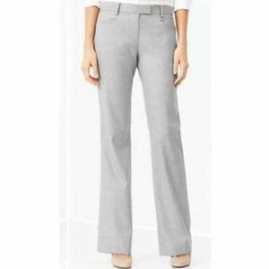 GAP Modern Boot Heather Grey pants